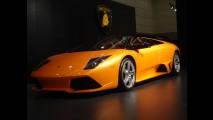 Lamborghini Murcielago LP640 Roadster