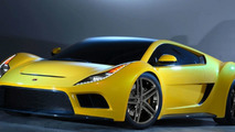 Saleen S5S super car production remains a possibility