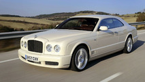 Bentley 2007 Profits Skyrocket to Record Highs