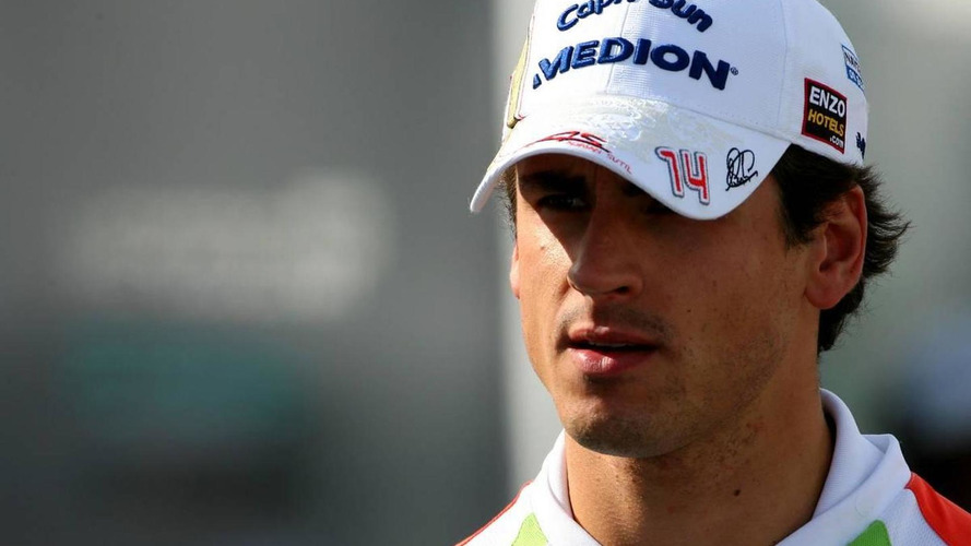 Sutil eyes longer future with Force India