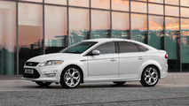 Ford Mondeo ECOnetic and the Ford Ka TDCi announced for Paris debut