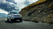 2016 Land Rover Discovery 5 / LR5 details emerge