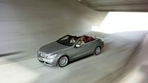 2010 Mercedes E-Class Convertible