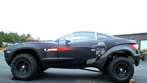 Local Motors Rally Fighter to Premier at SEMA - Community-Designed
