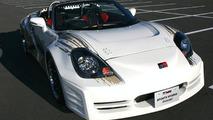 Toyota MR2 Sport Hybrid Concept - 640