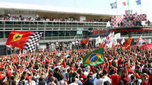 Rome vows to find GP 'agreement' with Monza