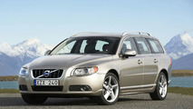 Americans Hate Wagons - Volvo V70 to Get Axe in U.S.