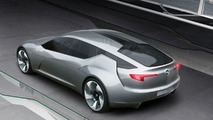 Opel Vauxhall Flextreme GT/E Concept first photos - 18.02.2010