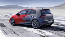 Volkswagen Golf R Touch