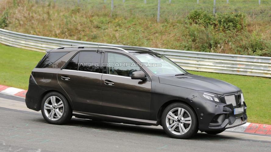 Mercedes-Benz's SUV renaming plan detailed, sports car range to follow