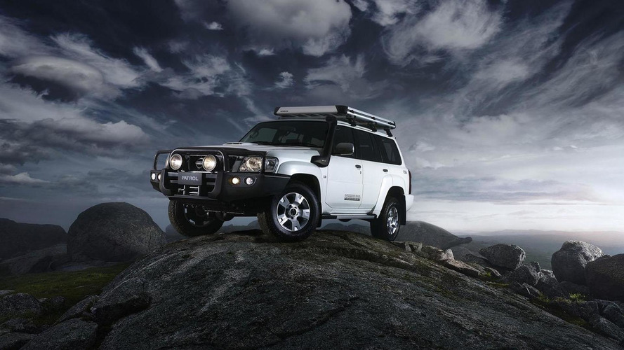 Nissan introduces the rugged Patrol Titanium in Australia [video]