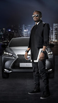 Lexus NX with will.i.am