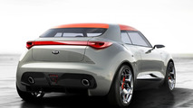Kia Provo concept breaks cover