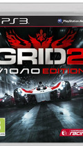 GRID 2: Mono Edition 24.5.2013