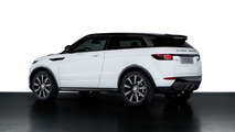 Range Rover Evoque to receive several facelifts, more derivatives planned