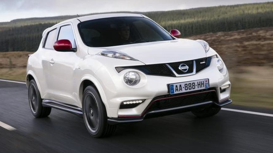 Williams and Nissan announce collaboration for upcoming Nismo models