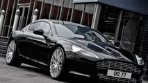 A. Kahn Design reveals their Aston Martin Rapide