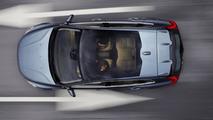2013 Volvo V40 leaked image