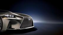 Lexus trademarks 'RC F' moniker