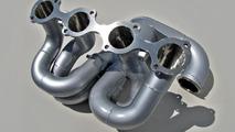 RENNtech SLR exhaust headers, 800, 27.10.2011