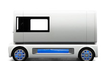 Daihatsu FC ShoCase concept, 800, 10.11.2011