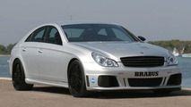 Brabus Rocket to 366km/h World Record
