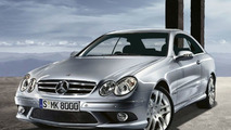 Mercedes-Benz CLK Sport Edition
