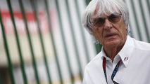 Judge says Ecclestone paid bribe; Red Bull on track