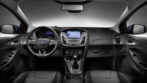 Ford Focus facelift
