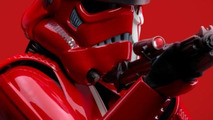 Nissan teases a Juke Star Wars Edition [video]