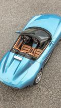 Carrozzeria Touring Superleggera Alfa Romeo Disco Volante Spider