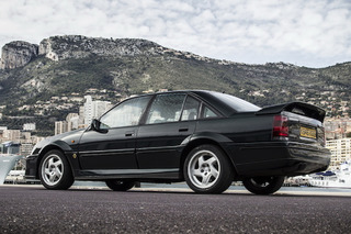 1990 Lotus Carlton: GM's Answer to the Ford Sierra Cosworth