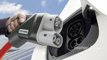 Audi, BMW, Daimler, Ford et VW vont développer des stations de charge en Europe