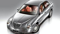 2006 Lancia Thesis