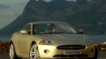 Jaguar XK in Depth