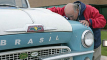 Historic Chevrolet Brazil Joins GM Heritage Collection