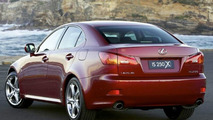 Lexus IS 250 X Limited Edition (AU)