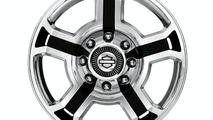 2008 Ford Harley-Davidson F-Series Super Duty Revealed