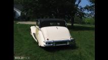 Jaguar Mark V Landaulette