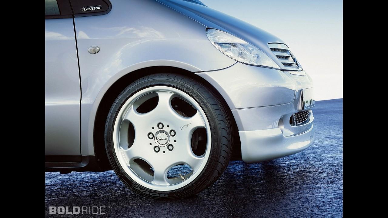 Carlsson Mercedes-Benz A-Class