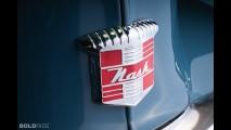 Nash Ambassador Custom Convertible