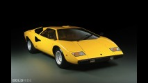 Lamborghini Countach LP400 Periscopo