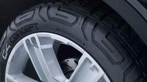 Updated Land Rover LRX Concept set for Geneva