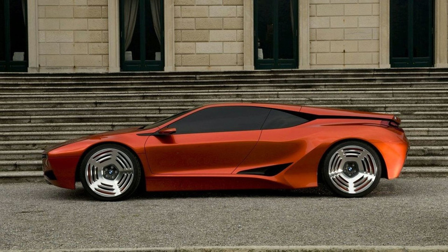 BMW M8 rumors back again, due in 2019 as coupe, cabrio, and Gran Coupe