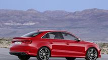 2014 Audi S3 Sedan
