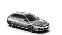 2013 Renault Laguna revealed with minor changes