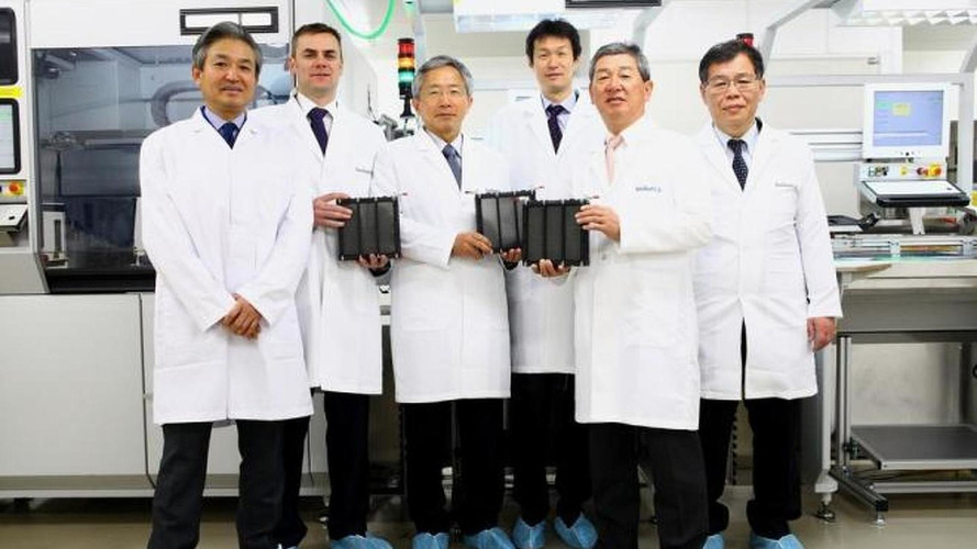 Suzuki gearing up for fuel cell production