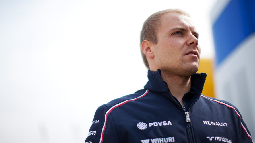 Hakkinen 'working hard' on Bottas' future