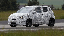 2015 Opel Agila to be sold in UK as Vauxhall Viva - report