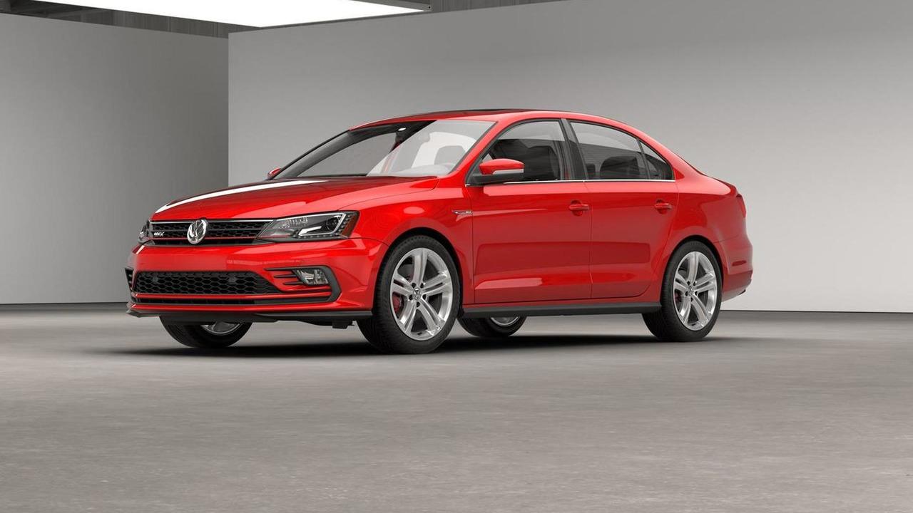 2016 Volkswagen Jetta GLI
